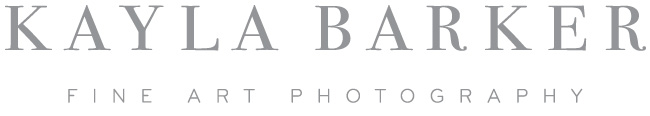 Kayla Barker · Fine Art Photography